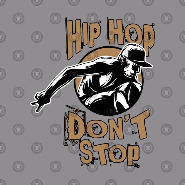Hip Hop Music Dance 90s Artist Song Gift