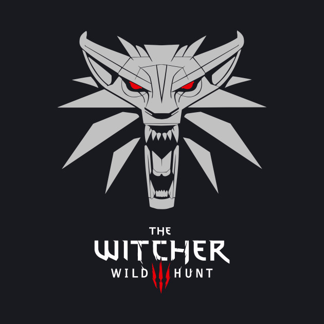 The Wolf - The Witcher
