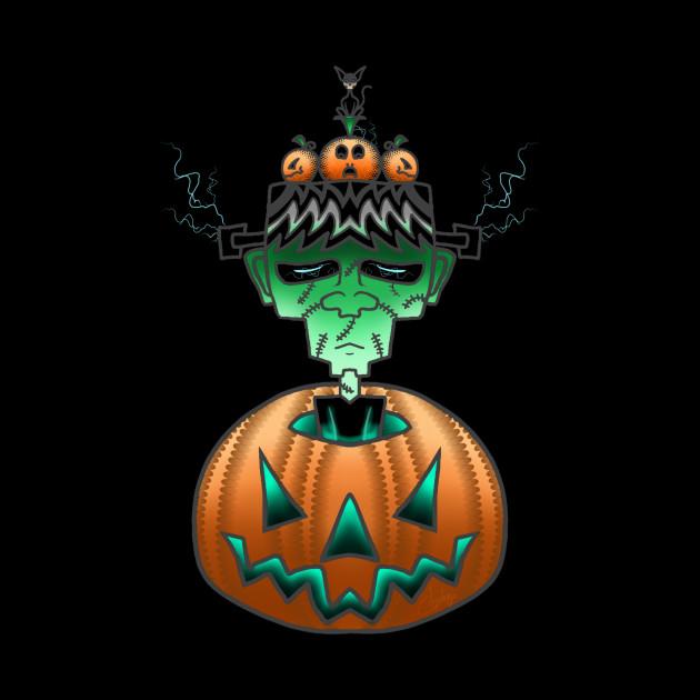 Halloween Horror Punk