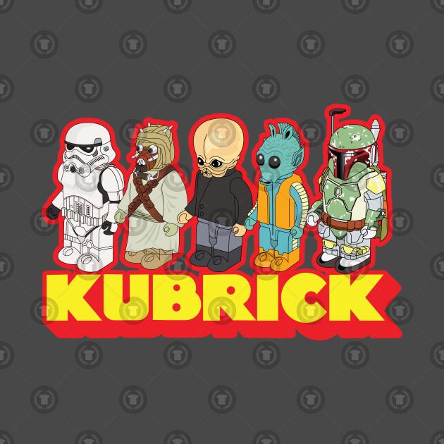 Kubrick Star Wars