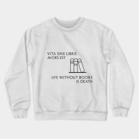 Latin Quotes Crewneck Sweatshirts | TeePublic
