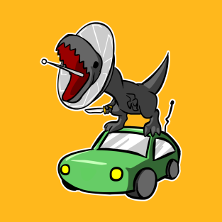 Carbot Logo t-shirts
