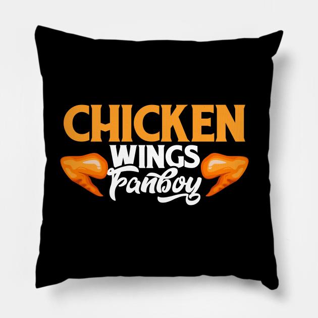 Chicken Wings Fanboy