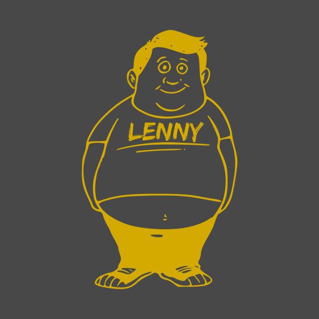 WEEN Fat Lenny