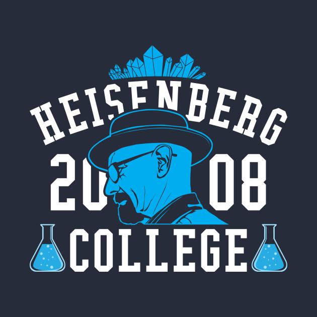 Heisenberg College
