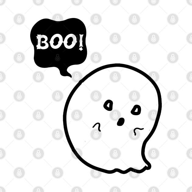 Boo Pocket