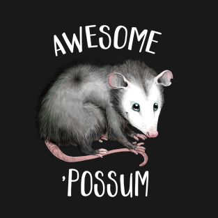 Opossum Gifts And Merchandise Teepublic