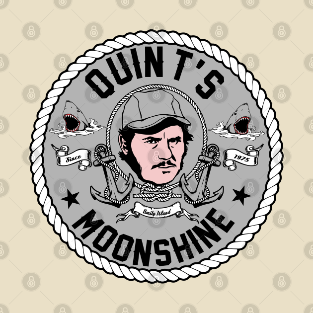Quint's Moonshine