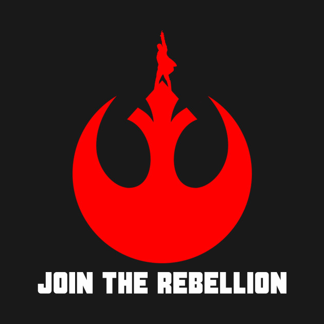 Hamilton: An Rebellion Musical