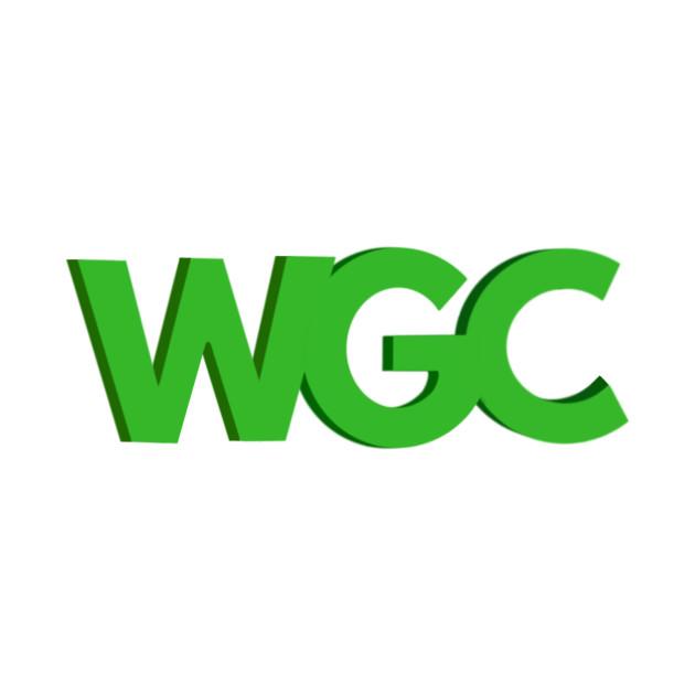 WGC Productions Logo