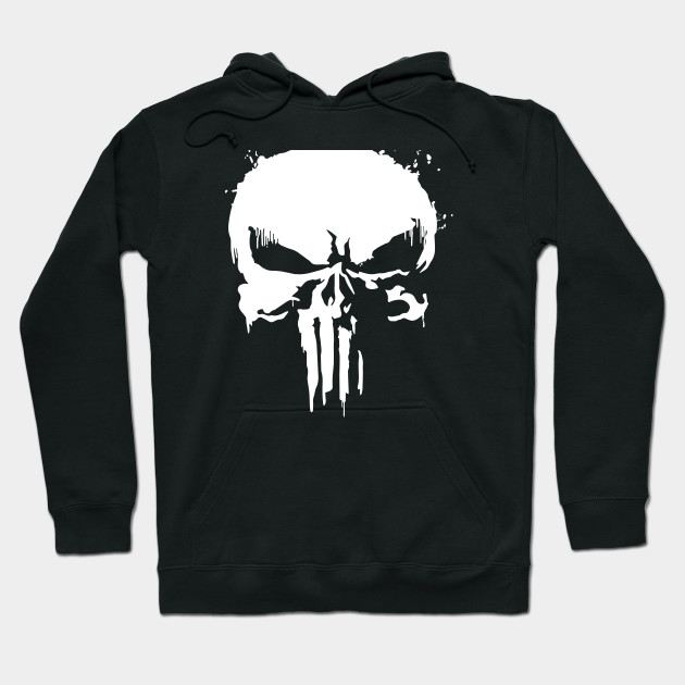The Punisher Skull - Netflix