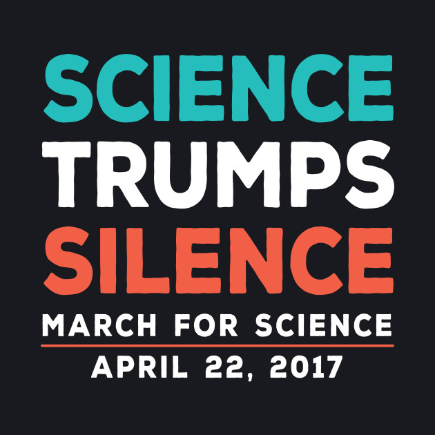 Science Trumps Silence