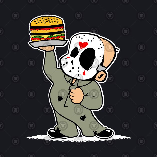 Jason's Burger