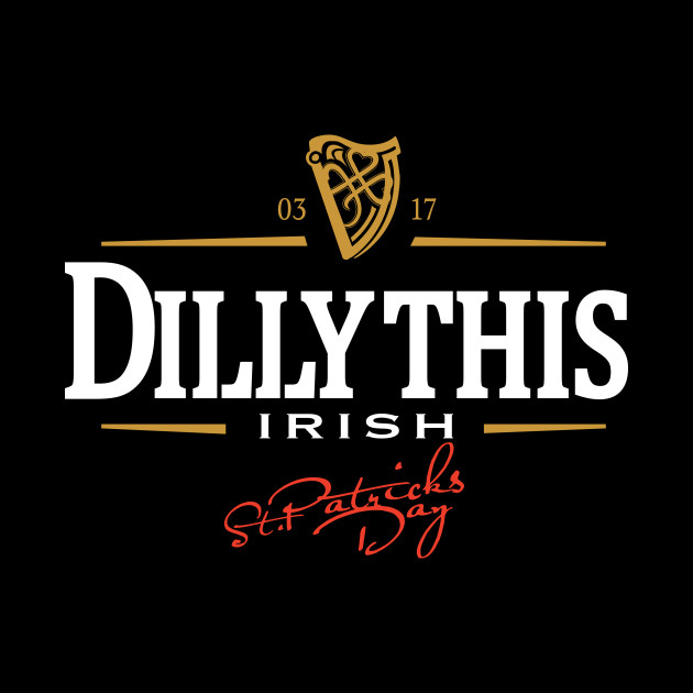 Dilly Dilly This Guinness