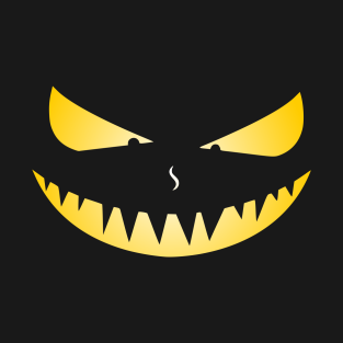 Evil Smile t-shirts