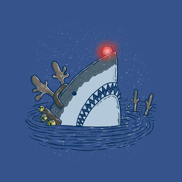 Rudolph Shark