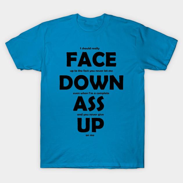 Face Down Ass Up 67