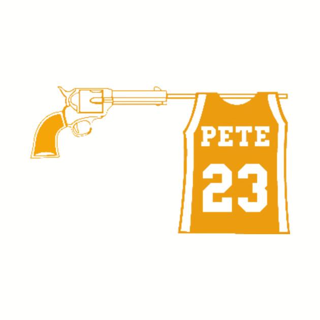 Geaux Pistol Gold