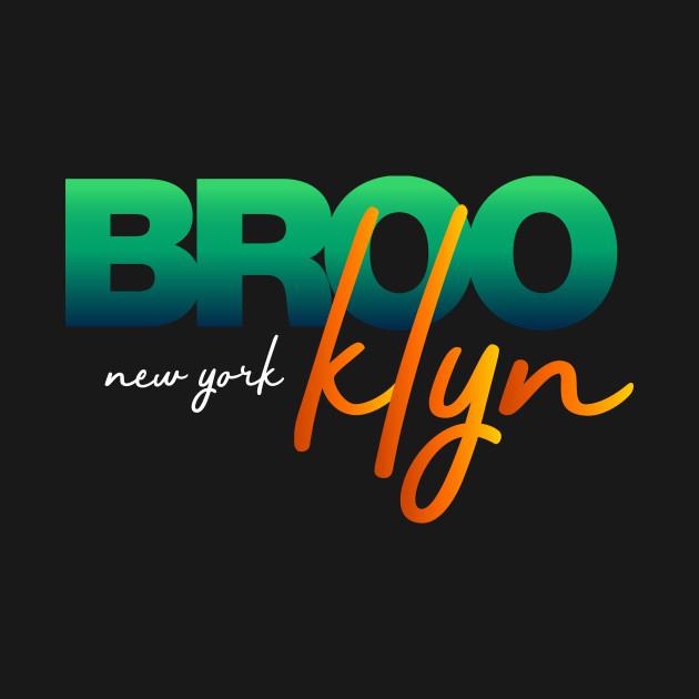 Brooklyn, Brooklyn New York City