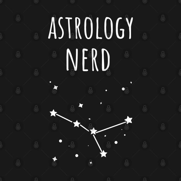 astrology nerd