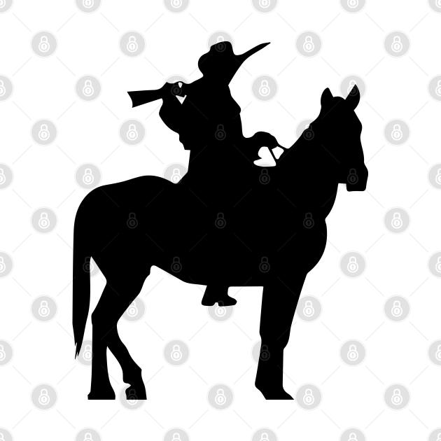 Shadow of a Cowboy
