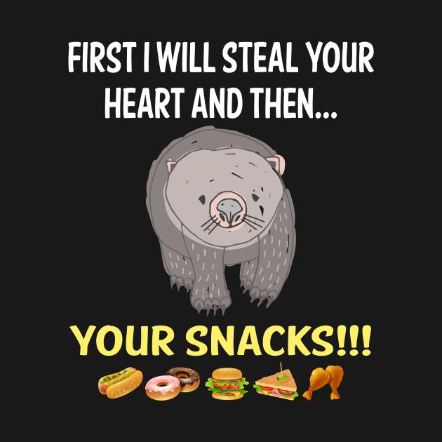 Steal Heart Wombat 11