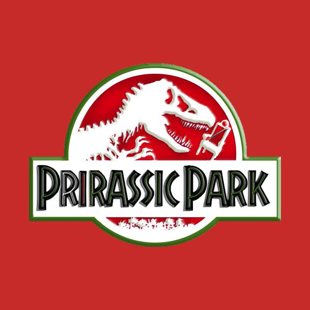 PRIRASSIC PARK