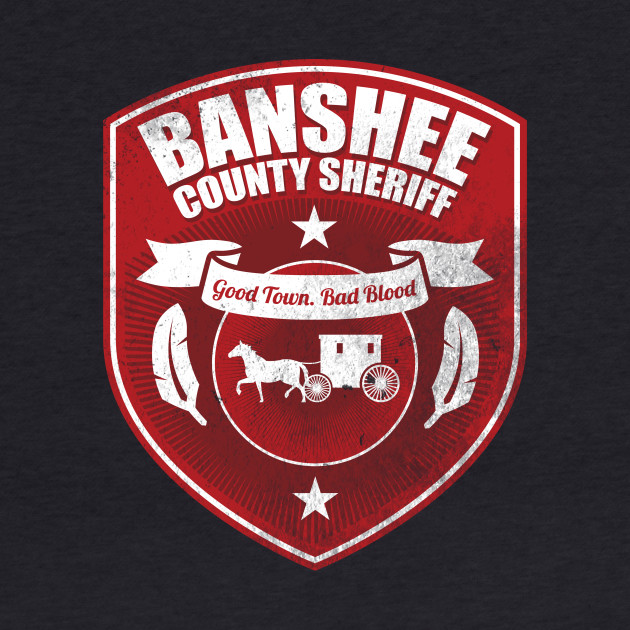 Banshee County Sheriff