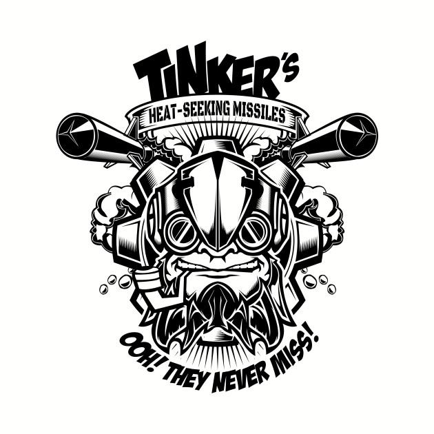 Tinker's Heat-Seeking Missiles