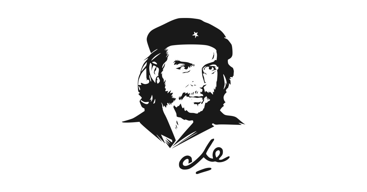 Che Guevara - Che Guevara - T-Shirt | TeePublic