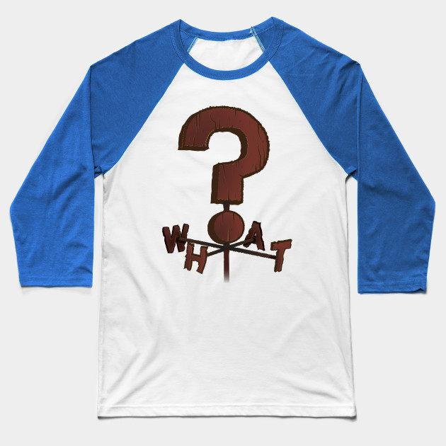 WHAT? Weather Vane (Gravity Falls)