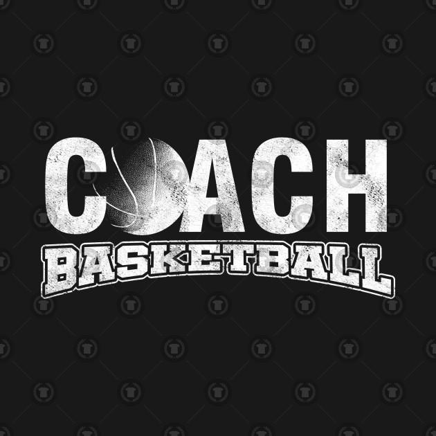 Players MVP Dribbling Basketball Ring Court Coach Basketball