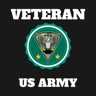5249700120 Army Veteran T-Shirts | TeePublic