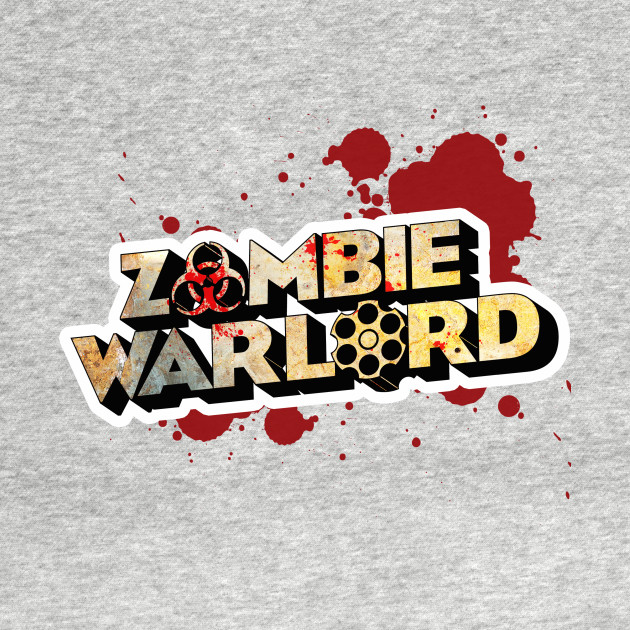 Zombie Warlord