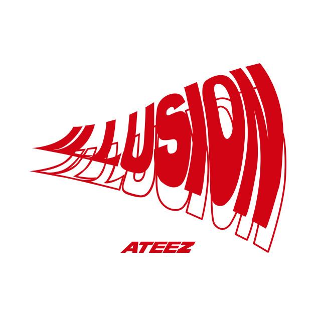 Ateez Kpop Logo - ATEEZ 2020