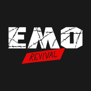 Emo Revival t-shirts