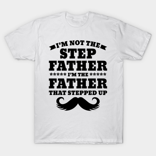 404fa01b90651 Fathers Day Gift for Stepfather New Daddy
