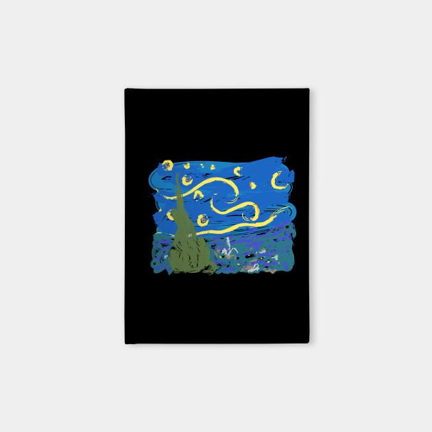 Starry Niite