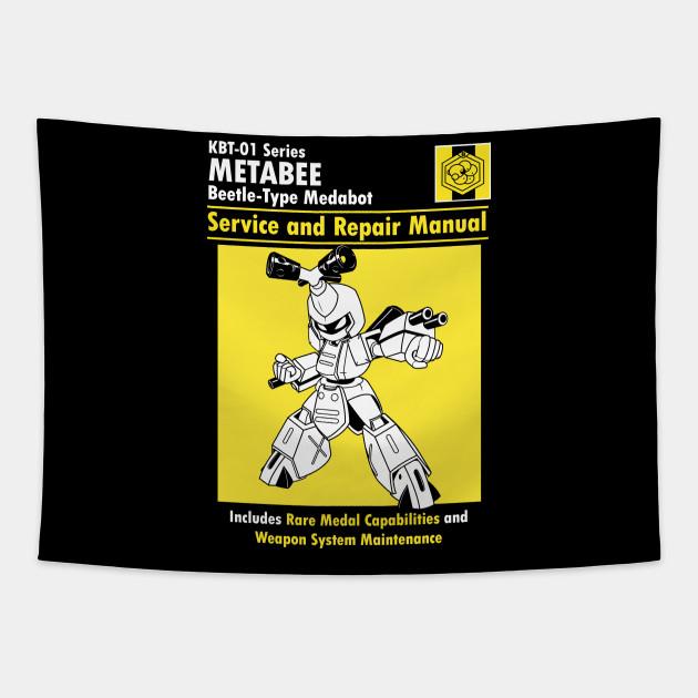 Metabee Manual