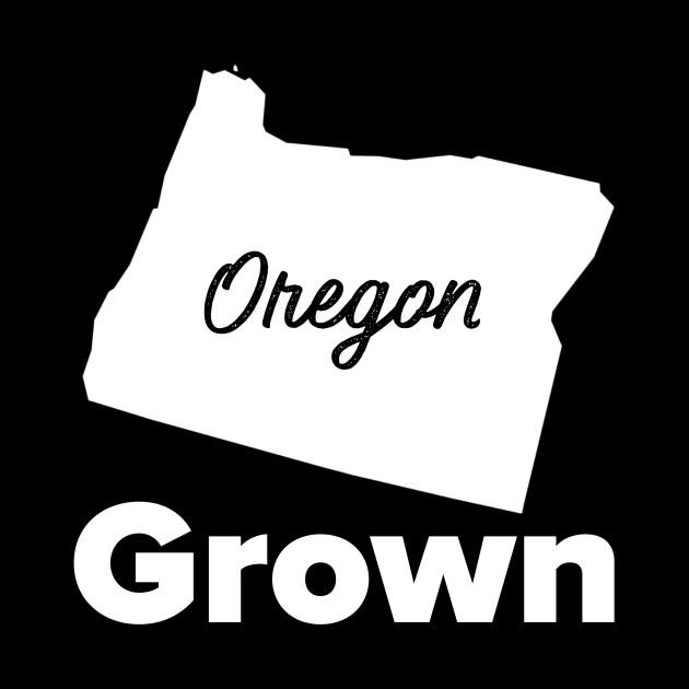 Oregon Grown