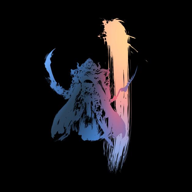 Final Fantasy XII Artwork