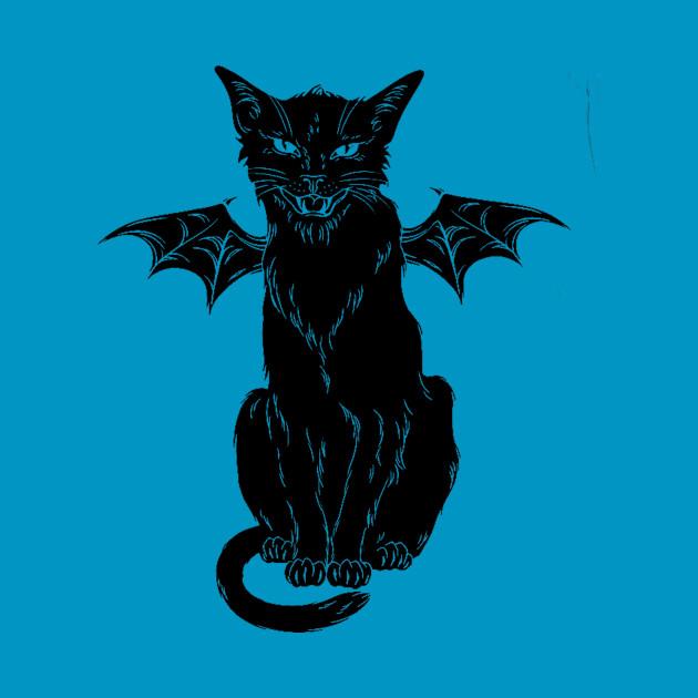 81870775d Dracula cat shirt Funny cat tshirt design - Catshirt - T-Shirt ...