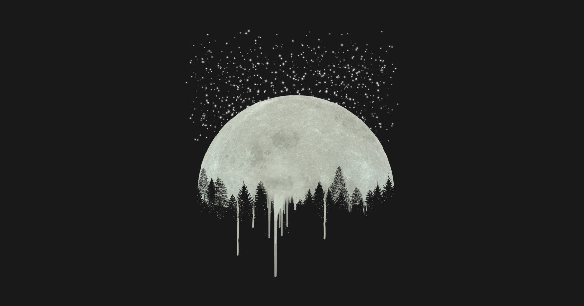 Image result for moon art
