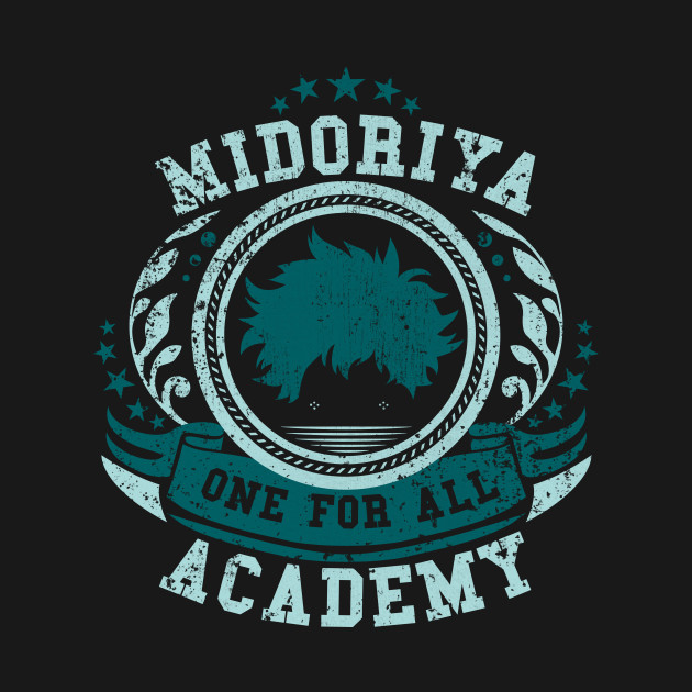 Midoriya Academy
