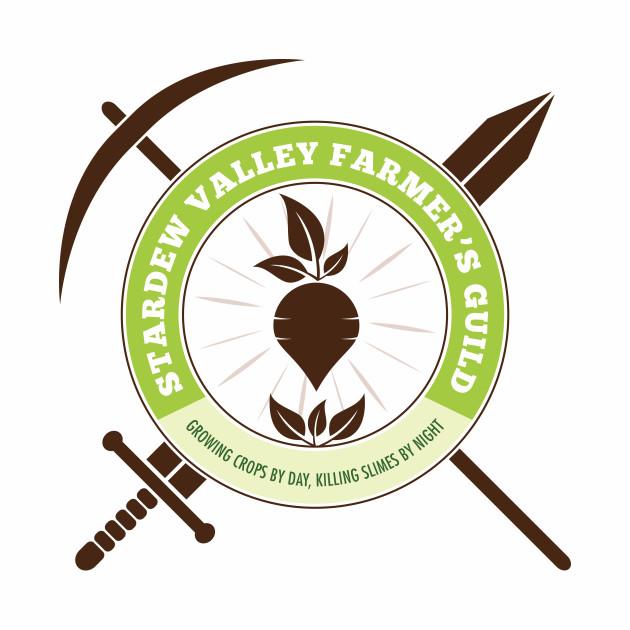 Stardew Valley Farmer's Guild