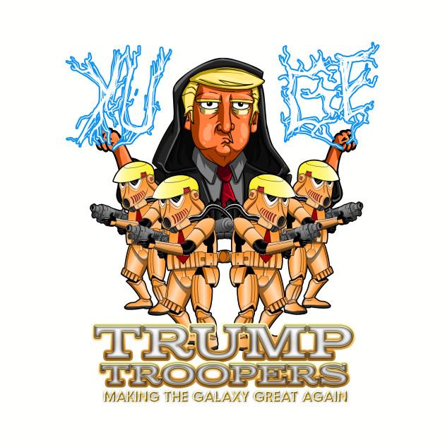 Trump Troopers