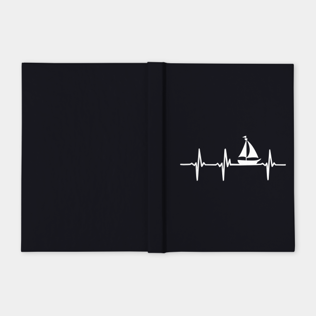 Heartbeat Sailing For Sailors With Sailboat