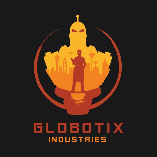 Globotix Industries Future Science!