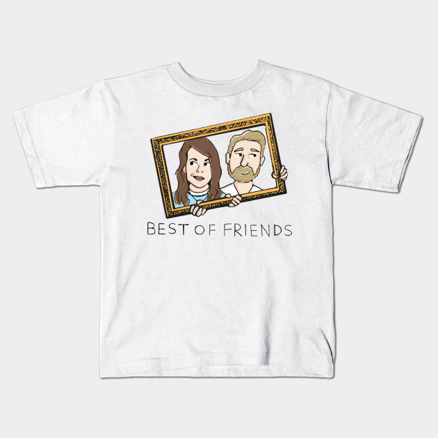 Best of Friends Podcast #1