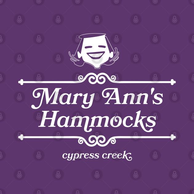Mary Ann's Hammocks